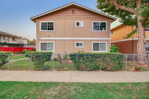 Photo of 5723 Via Monte DR, SAN JOSE, CA 95118 (MLS # ML81810564)