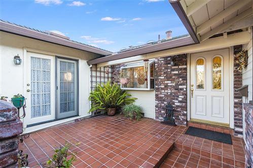 Photo of 4474 Hilton AVE, SAN JOSE, CA 95130 (MLS # ML81831564)