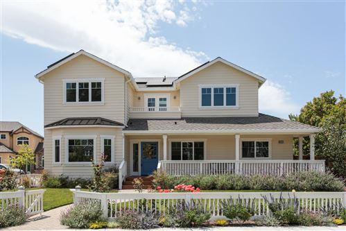 Photo of 862 Sierra Vista Avenue, MOUNTAIN VIEW, CA 94043 (MLS # ML81854564)