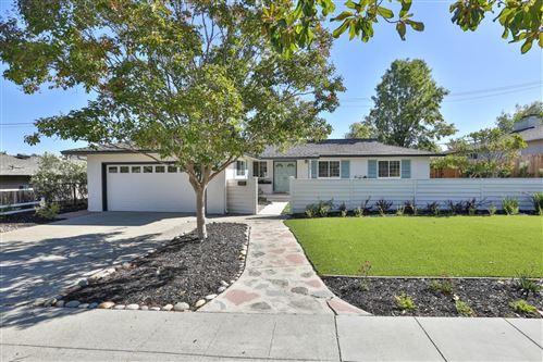 Photo of 234 Mattson Avenue, LOS GATOS, CA 95032 (MLS # ML81866564)