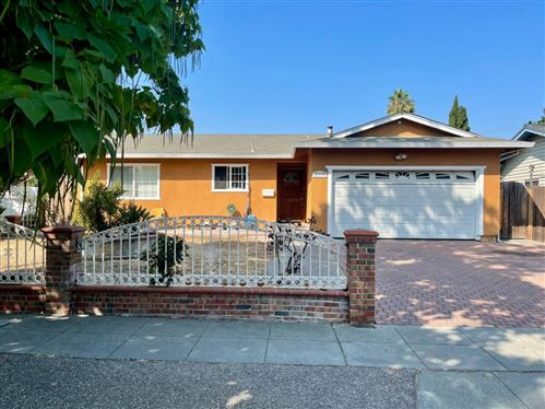 Photo of 2113 Sierra Wood Drive, SAN JOSE, CA 95132 (MLS # ML81867564)