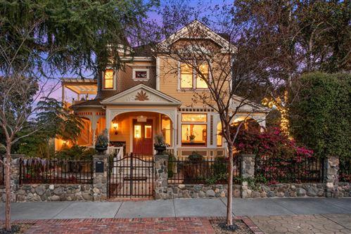 Photo of 130 Edelen Avenue, LOS GATOS, CA 95030 (MLS # ML81834565)