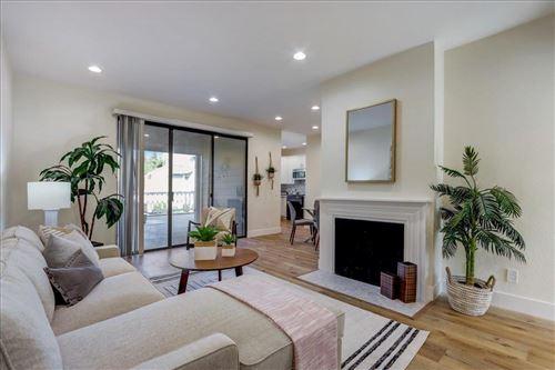 Photo of 3509 Pepperwood Terrace #104, FREMONT, CA 94536 (MLS # ML81863565)