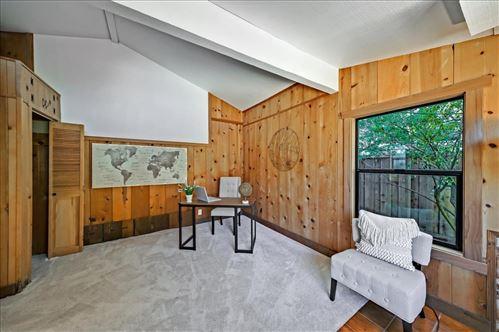 Tiny photo for 1502 Pine Knoll Drive, BELMONT, CA 94002 (MLS # ML81864565)