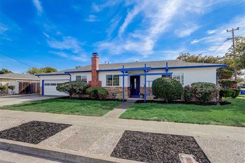 Photo of 6594 Rochelle Avenue, NEWARK, CA 94560 (MLS # ML81867565)
