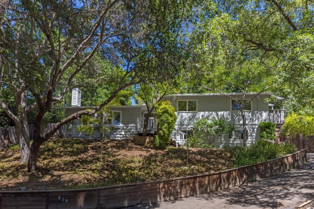 Photo for 139 Spring ST, LOS GATOS, CA 95030 (MLS # ML81755565)