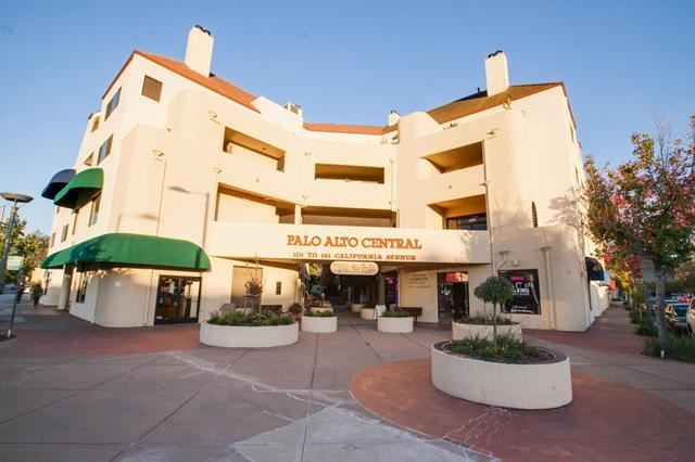 161 California Avenue #K100, Palo Alto, CA 94306 - #: ML81840565