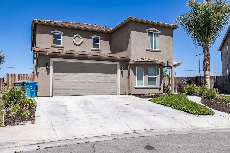 1360 Marilyn Court, Hollister, CA 95023 - MLS#: ML81849565
