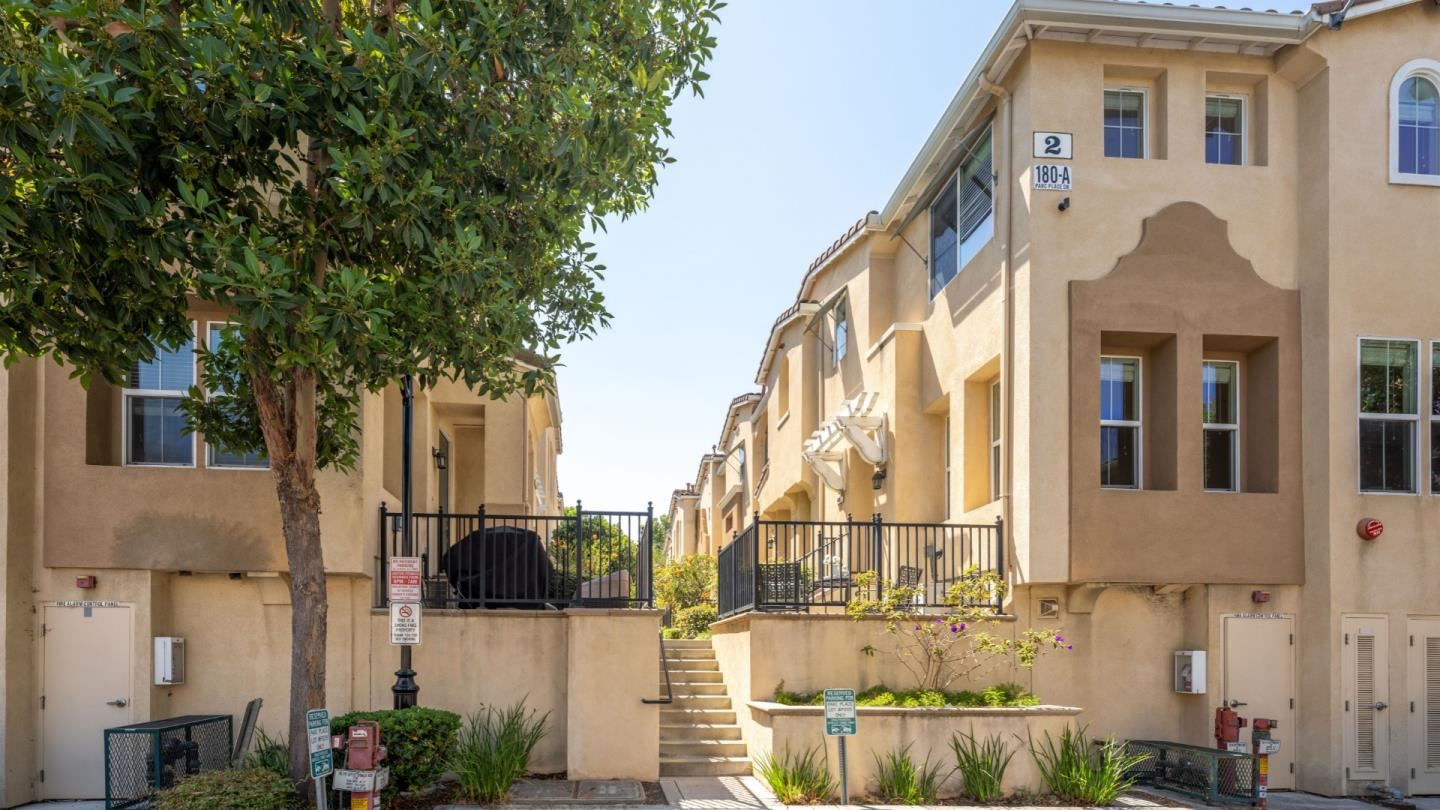 Photo for 180 Parc Place Drive, MILPITAS, CA 95035 (MLS # ML81854565)