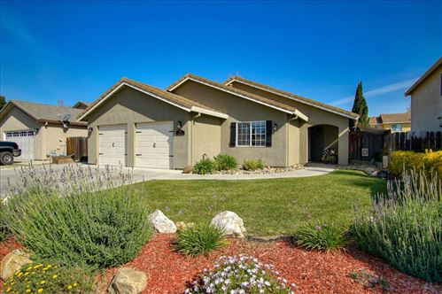 Photo of 750 Ruger CT, HOLLISTER, CA 95023 (MLS # ML81788566)