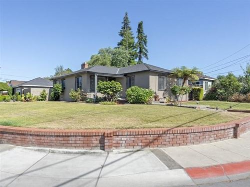 Photo of 344 Patton AVE, SAN JOSE, CA 95128 (MLS # ML81794566)