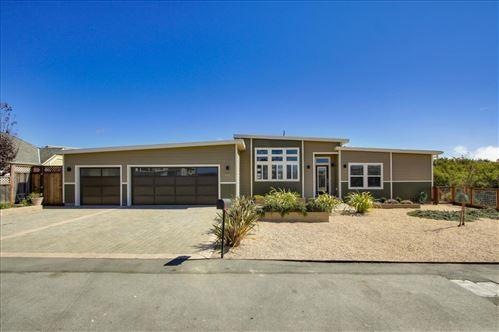 Photo of 345 Belleville BLVD, HALF MOON BAY, CA 94019 (MLS # ML81812566)