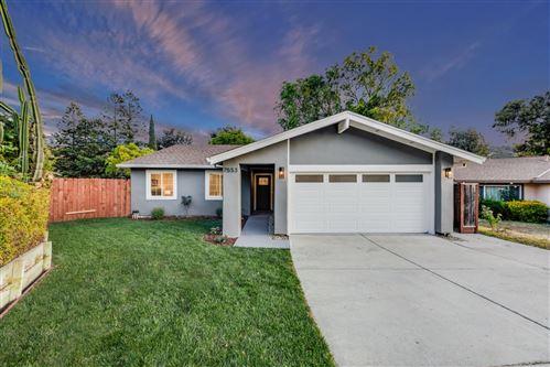 Photo of 7553 Bayliss Place, SAN JOSE, CA 95139 (MLS # ML81842566)
