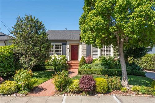 Photo of 1410 Maple Street, SAN MATEO, CA 94402 (MLS # ML81848566)