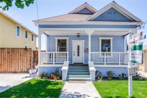 Photo of 633 North 21st Street, SAN JOSE, CA 95112 (MLS # ML81850566)