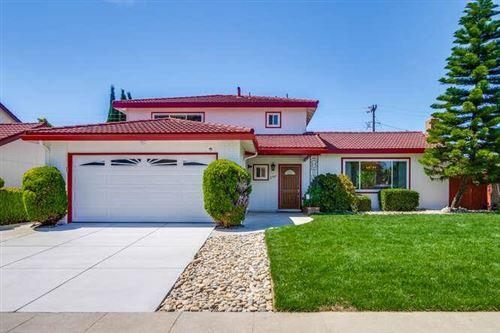Photo of 2785 Longford Drive, SAN JOSE, CA 95132 (MLS # ML81852566)