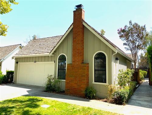 Tiny photo for 1109 Doyle Place, MOUNTAIN VIEW, CA 94040 (MLS # ML81853566)