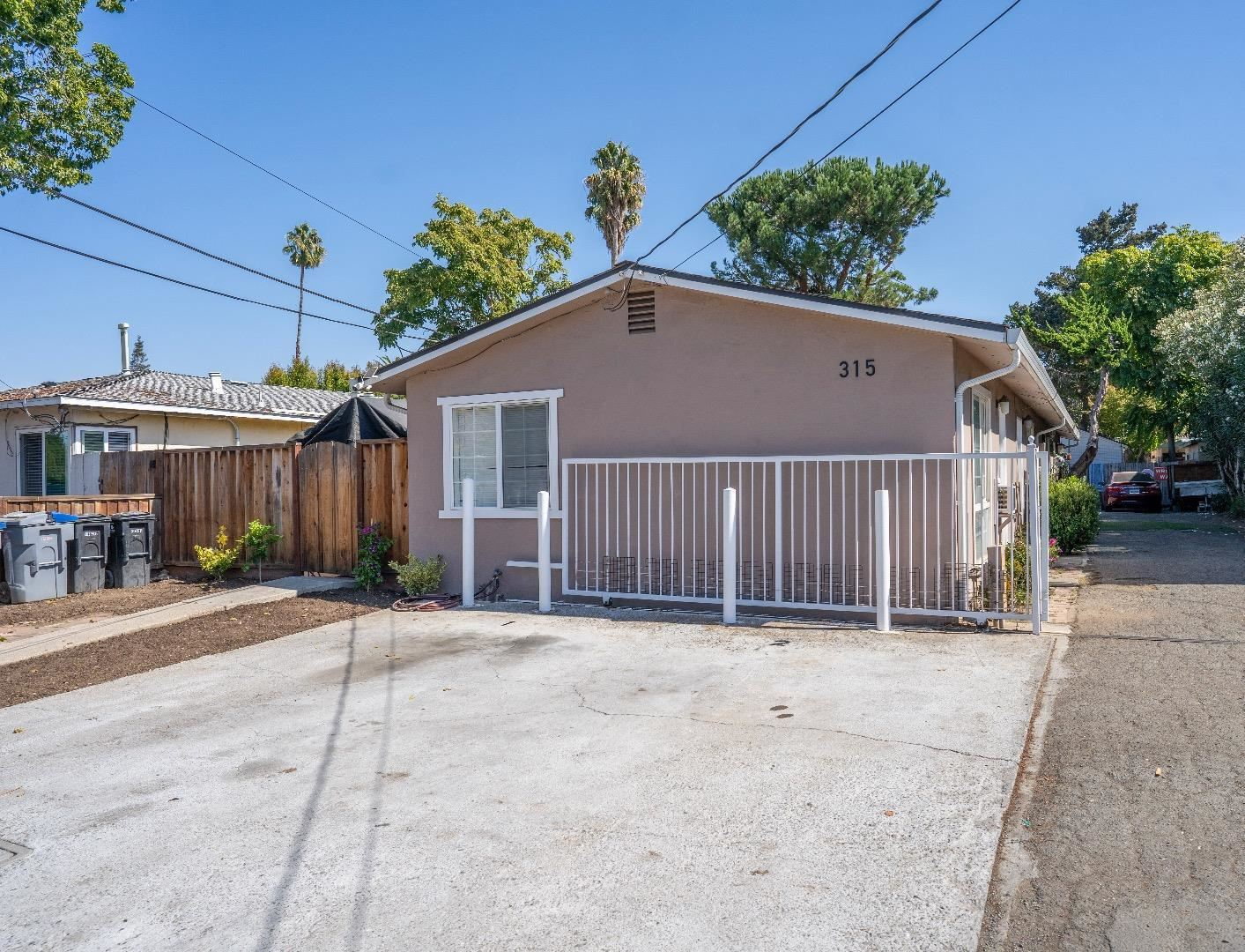 Photo for 315 Higdon Avenue, MOUNTAIN VIEW, CA 94041 (MLS # ML81865566)