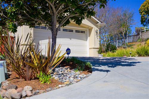Photo of 229 Tabor Drive, SCOTTS VALLEY, CA 95066 (MLS # ML81829567)