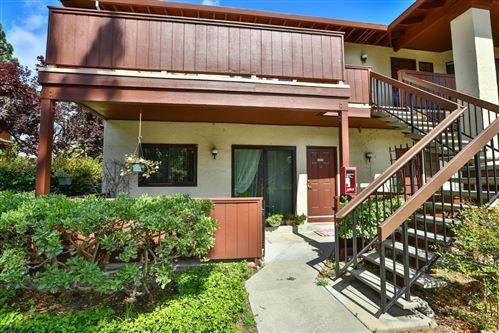 Photo of 473 Costa Mesa Terrace #A, SUNNYVALE, CA 94085 (MLS # ML81848567)