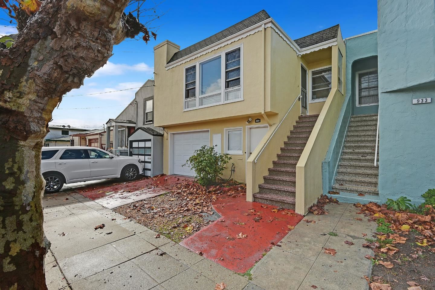 Photo for 929 Mills AVE, SAN BRUNO, CA 94066 (MLS # ML81776567)