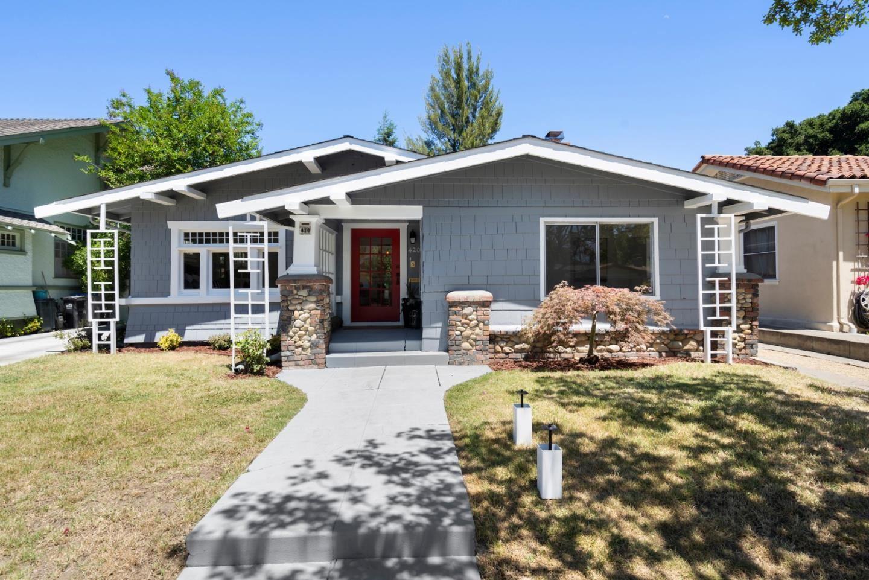 420 S 14th ST, San Jose, CA 95112 - #: ML81794567