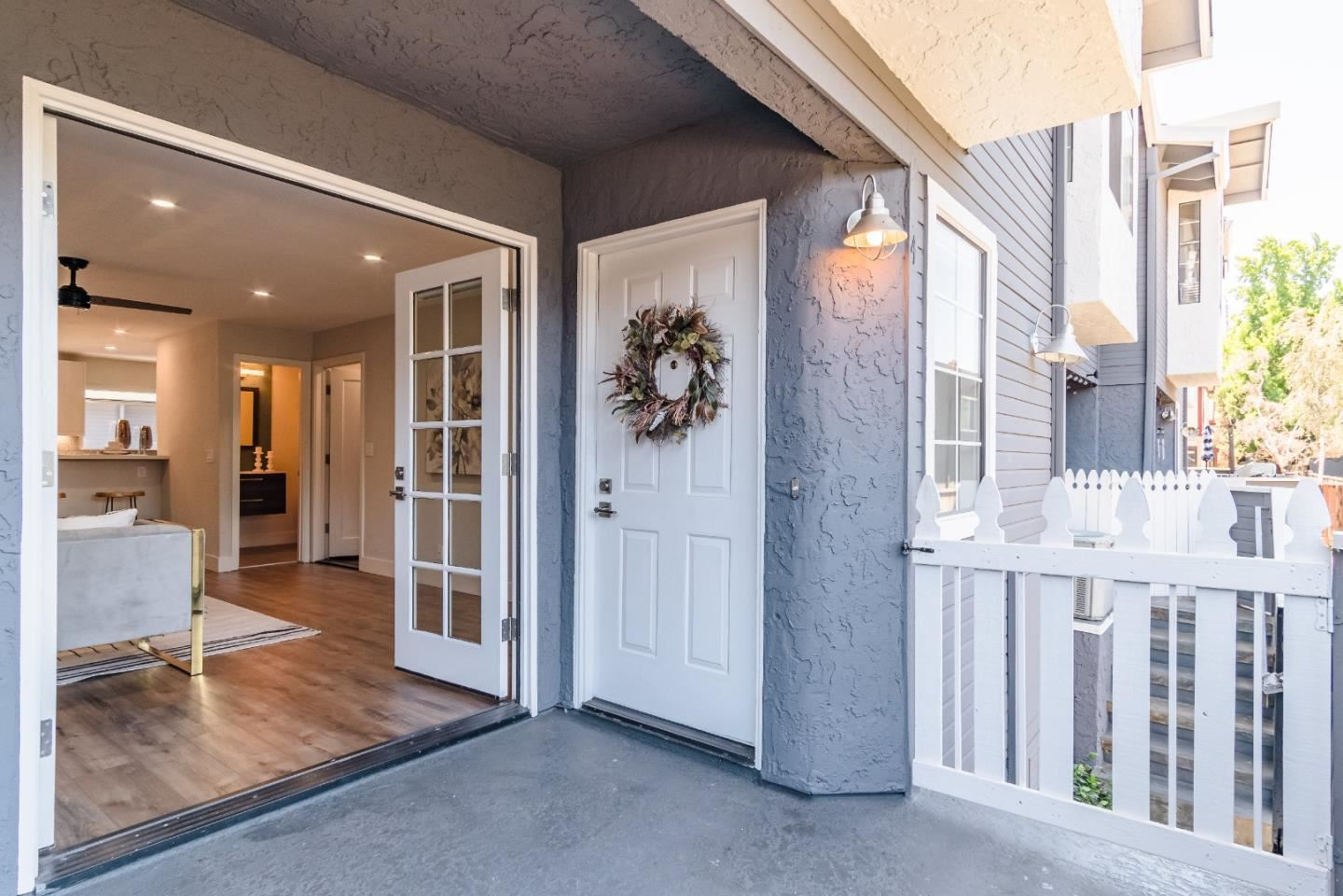 Photo for 75 Union Avenue #4, CAMPBELL, CA 95008 (MLS # ML81852567)