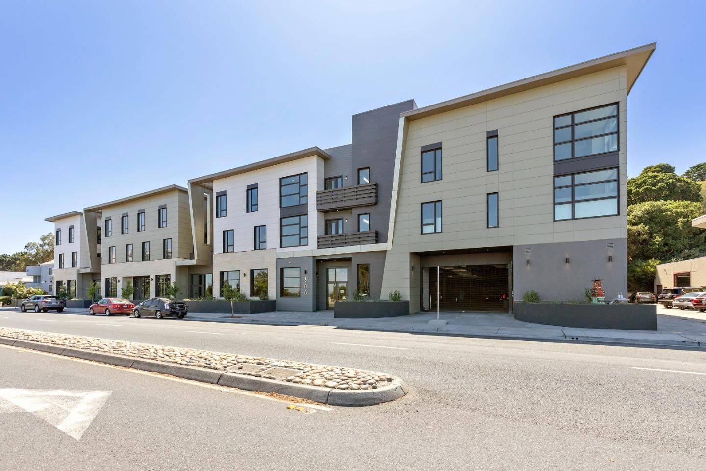 Photo for 600 El Camino Real #203, BELMONT, CA 94002 (MLS # ML81853567)