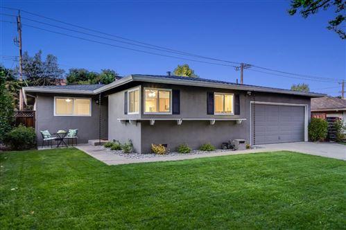 Photo of 2415 Lost Oaks DR, SAN JOSE, CA 95124 (MLS # ML81806568)