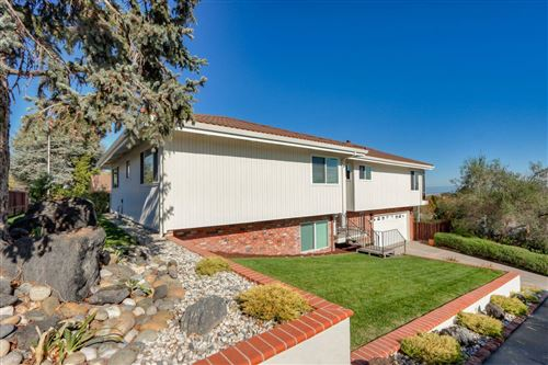 Tiny photo for 898 Hillcrest BLVD, MILLBRAE, CA 94030 (MLS # ML81817568)