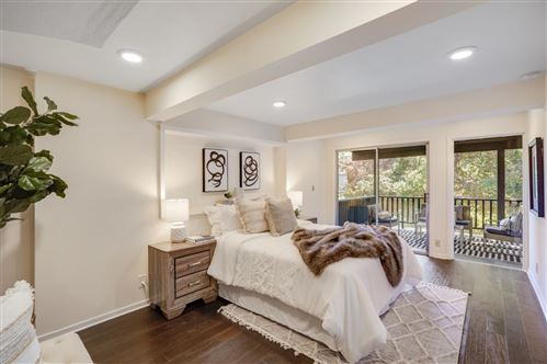 Tiny photo for 1617 Manzanita Avenue, BELMONT, CA 94002 (MLS # ML81840568)