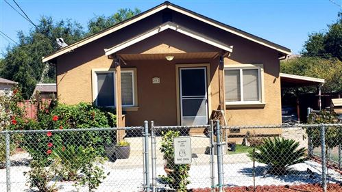 Photo of 202 Millar Avenue, SAN JOSE, CA 95127 (MLS # ML81861568)