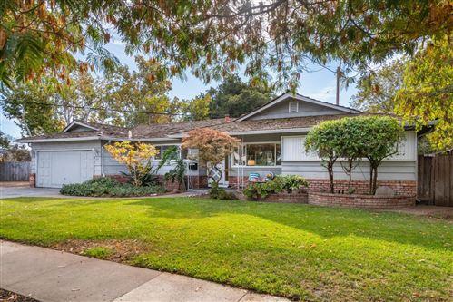 Photo of 856 Curtner Avenue, SAN JOSE, CA 95125 (MLS # ML81867568)