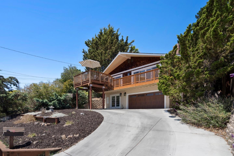 Photo for 2310 Coronet Boulevard, BELMONT, CA 94002 (MLS # ML81842568)