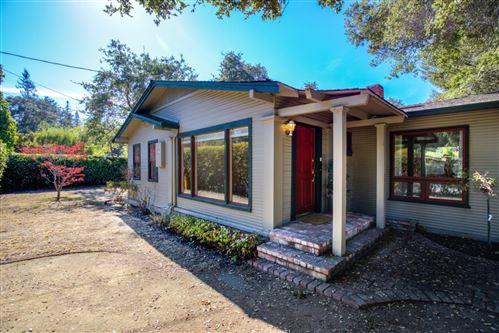 Tiny photo for 541 Palmer LN, MENLO PARK, CA 94025 (MLS # ML81815569)