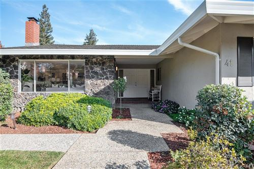 Tiny photo for 41 Cody LN, LOS ALTOS, CA 94022 (MLS # ML81816569)