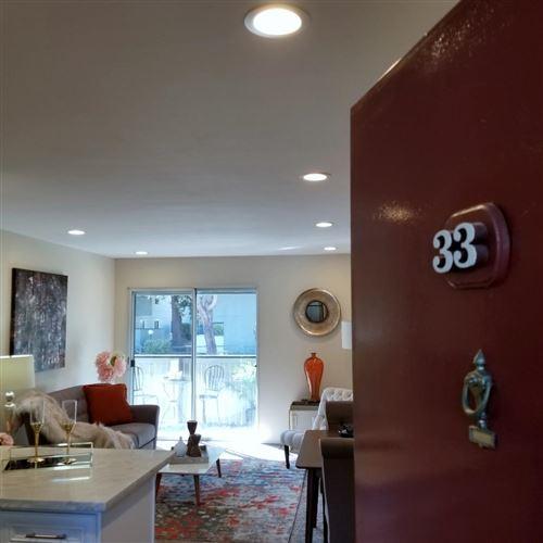 Photo of 1126 Cherry AVE 33 #33, SAN BRUNO, CA 94066 (MLS # ML81818569)