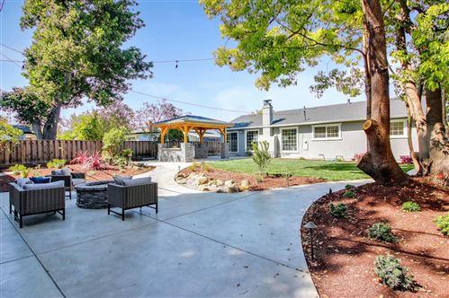 Photo of 830 South Daniel Way, SAN JOSE, CA 95128 (MLS # ML81840569)