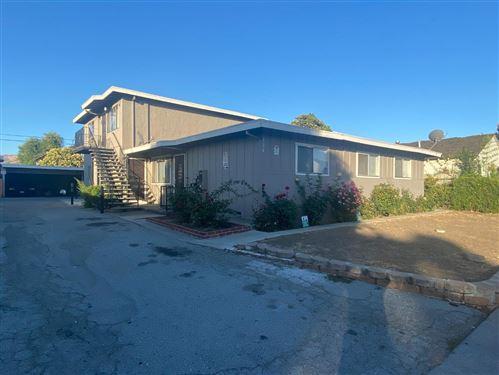 Photo of 236 Montclair Avenue, SAN JOSE, CA 95116 (MLS # ML81859569)