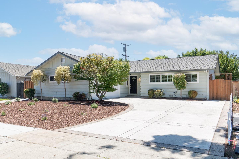 2420 Aram Avenue, San Jose, CA 95128 - #: ML81852569
