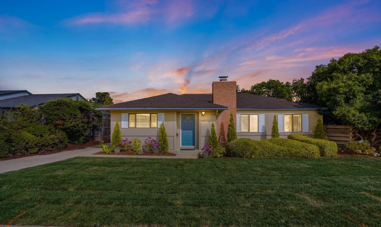 Photo for 812 Murchison Drive, MILLBRAE, CA 94030 (MLS # ML81861569)