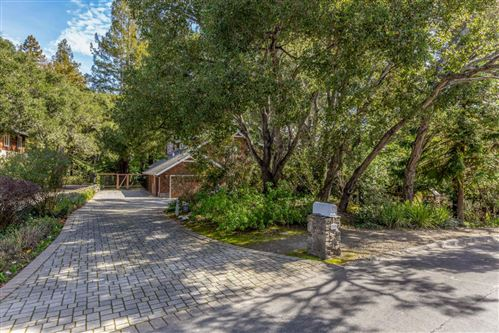Photo of 340 Willowbrook DR, PORTOLA VALLEY, CA 94028 (MLS # ML81830570)