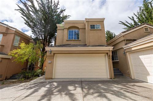 Photo of 113 Windcrest Lane, SOUTH SAN FRANCISCO, CA 94080 (MLS # ML81852570)