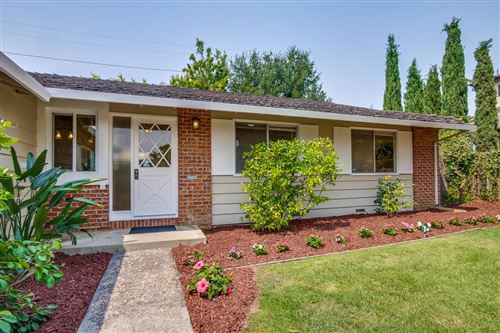 Tiny photo for 10521 Cypress Drive, CUPERTINO, CA 95014 (MLS # ML81859570)