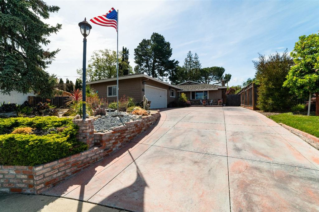 Photo for 1198 HOLMES AVE, CAMPBELL, CA 95008 (MLS # ML81753570)