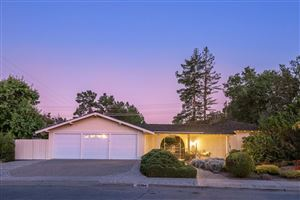 Photo of 12364 Larchmont AVE, SARATOGA, CA 95070 (MLS # ML81774571)