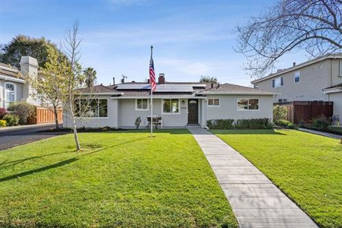 Photo of 10314 Mira Vista RD, CUPERTINO, CA 95014 (MLS # ML81787571)