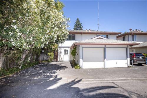 Photo of 270 Ventura Avenue, PALO ALTO, CA 94306 (MLS # ML81850571)