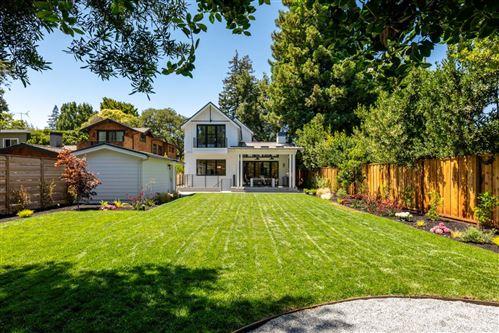 Tiny photo for 738 Channing Avenue, PALO ALTO, CA 94301 (MLS # ML81853571)
