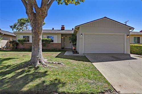 Photo of 2180 Menzel Place, SANTA CLARA, CA 95050 (MLS # ML81862571)